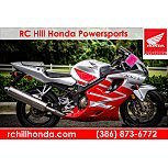 2002 Honda CBR600F for sale 201163297