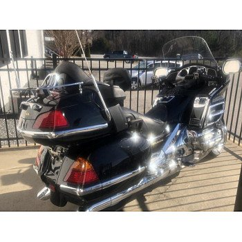 2002 Honda Gold Wing for sale 200687260