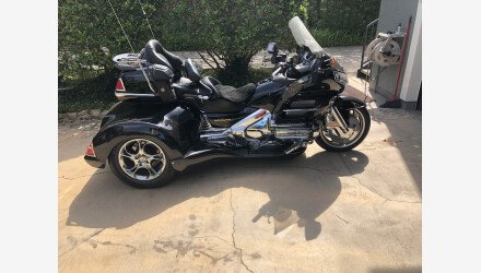 2002 Honda Gold Wing for sale 200835023