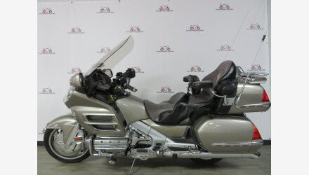 2002 Honda Gold Wing for sale 200931866