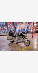 2002 Honda Gold Wing for sale 201008020