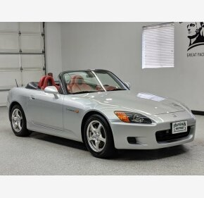 2002 Honda S2000 for sale 101194824