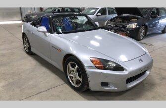 2002 Honda S2000 for sale 101243872