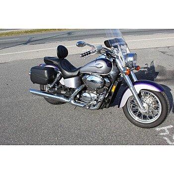 2002 Honda Shadow for sale 200686006