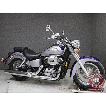 2002 Honda Shadow for sale 200594707