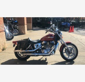 2002 Honda Shadow for sale 200639200