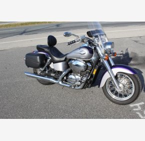 2002 Honda Shadow for sale 200686006