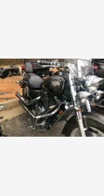 2002 Honda Shadow for sale 200710119