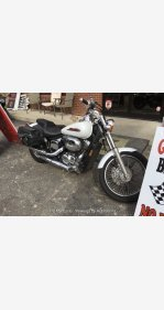2002 Honda Shadow for sale 200712173