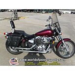 2002 Honda Shadow for sale 200724453