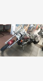 2002 Honda Shadow for sale 200850162