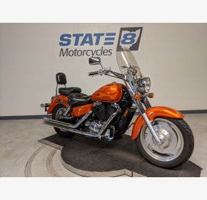 2002 Honda Shadow for sale 200989031