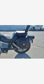 2002 Honda Shadow for sale 201000507