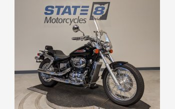 2002 Honda Shadow for sale 201001574