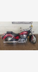 2002 Honda Shadow for sale 201016685