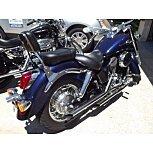 2002 Honda Shadow for sale 201154337