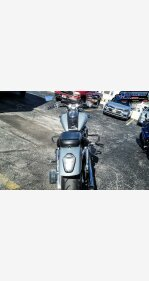 2002 Honda VTX1800 for sale 200640429