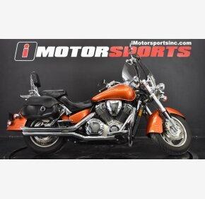 2002 Honda VTX1800 for sale 200642428