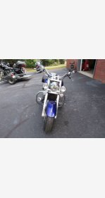 2002 Honda VTX1800 for sale 200645786