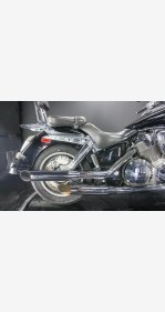 2002 Honda VTX1800 for sale 200708655