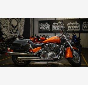 2002 Honda VTX1800 for sale 200943205