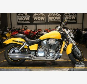 2002 Honda VTX1800 for sale 201069343
