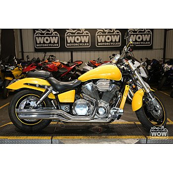 2002 Honda VTX1800 for sale 201069343