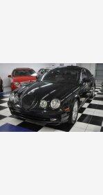 2002 Jaguar S-TYPE for sale 100951850