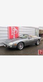 2002 Jaguar XKR for sale 101432170