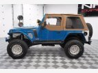 2002 Jeep Wrangler for sale 101600308