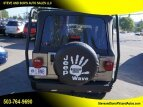 2002 Jeep Wrangler for sale 101604914