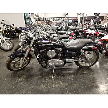 2002 Kawasaki Vulcan 1500 for sale 200597908