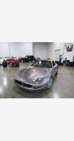 2002 Maserati Coupe for sale 101349288