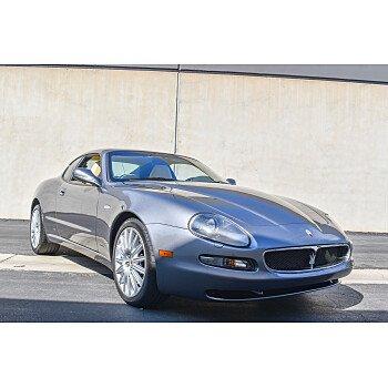 2002 Maserati Coupe for sale 101516120