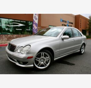 2002 Mercedes-Benz C32 AMG for sale 101407118