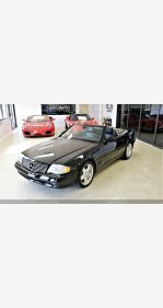 2002 Mercedes-Benz SL500 for sale 101283941