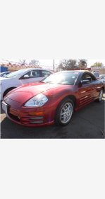 2002 Mitsubishi Eclipse for sale 101464193