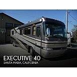 2002 Monaco Executive for sale 300212521