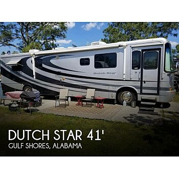 2002 Newmar Dutch Star for sale 300187675