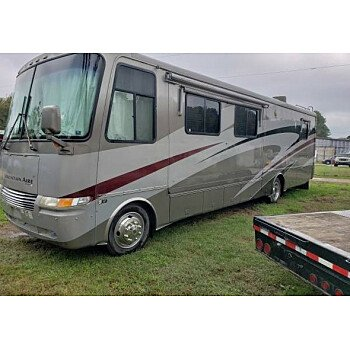 2002 Newmar Mountain Aire for sale 300181204