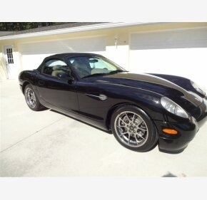 2002 Panoz Esperante for sale 100953839