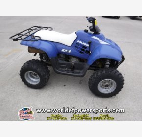 2002 Polaris Trail Boss 325 for sale 200747214