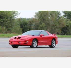 2002 Pontiac Firebird Trans Am for sale 100922585