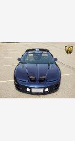 2002 Pontiac Firebird Coupe for sale 101056388