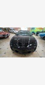 2002 Pontiac Firebird for sale 101066778