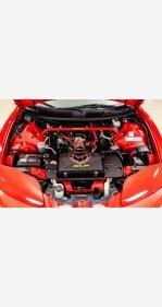 2002 Pontiac Firebird Coupe for sale 101069654