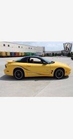 2002 Pontiac Firebird for sale 101348084