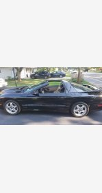 2002 Pontiac Firebird Formula for sale 101362444