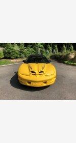2002 Pontiac Firebird Trans Am Convertible for sale 101379344