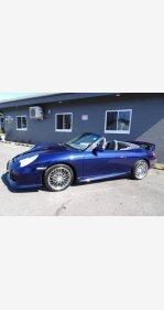 2002 Porsche 911 Cabriolet for sale 101042337